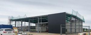 Neubau in Bardowick
