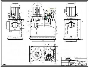 Hydraulikaggregate